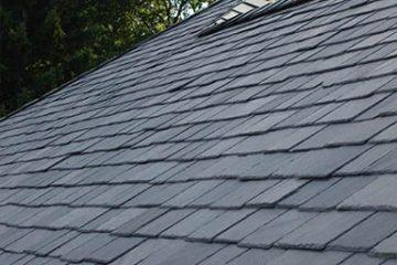Canadian Glendyne Slate Roofing